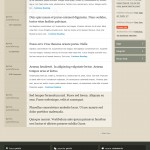 vvs-Personal-Blog-Theme